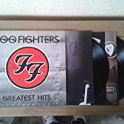 Foo Fighters Greatest Hits Amazon Co Uk Music