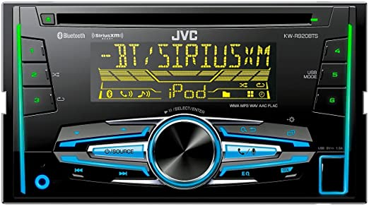 71xv9UxBy9L._SX522_ amazon com jvc kw r920bts double din bluetooth car stereo  at soozxer.org