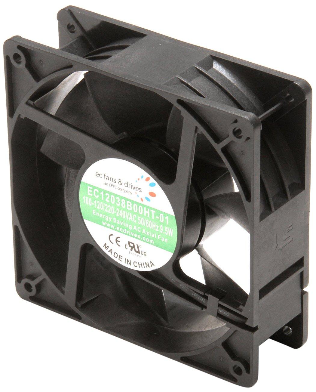 Norlake 150511 Fan Motor 100-240V Ec12038B00H