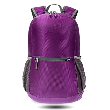 bdd7d07a35 Amazon.com  C-Xka Ultra Lightweight Packable Backpack Water ...