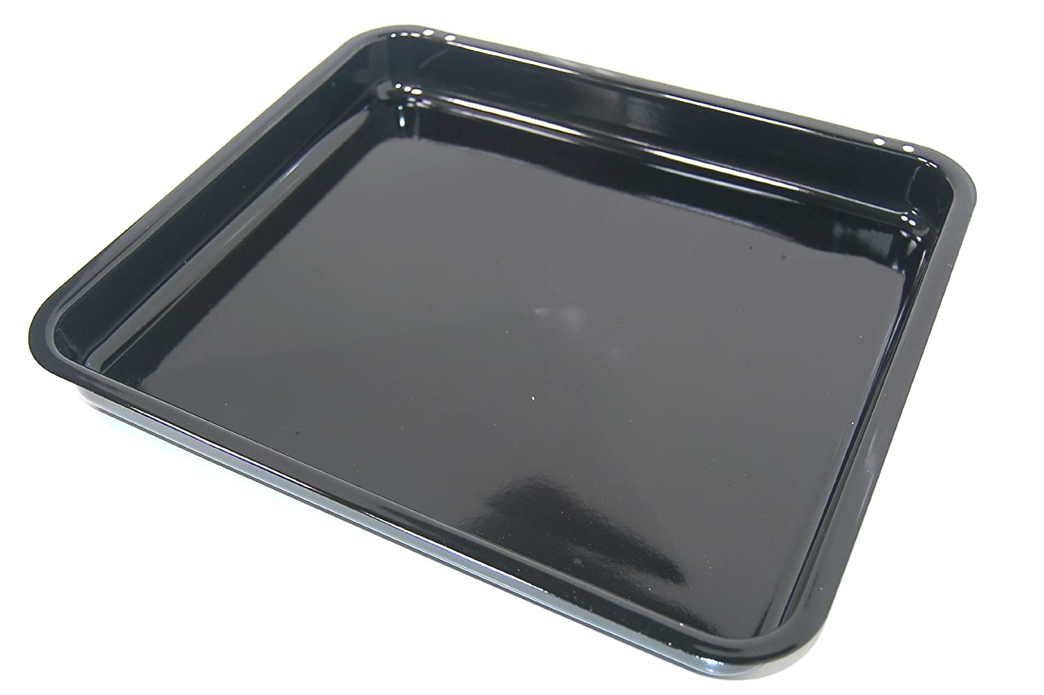 Cannon C00199570 Oven and Stove Accessory/Drip Pan/Hob Original Replacement for your oven/Baking Tray Meat This part/Accessory Suitable for different Brand