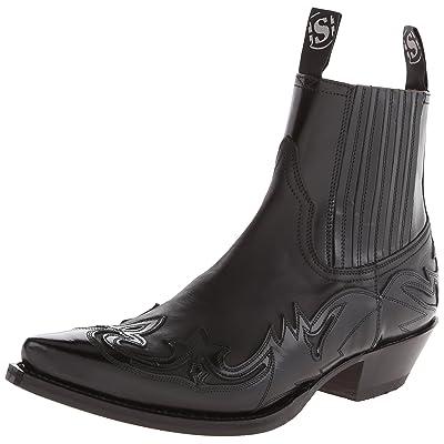 Sendra Men's Dale Western Boot | Western