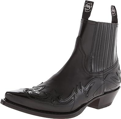 Sendra Men's Dale Western Boot