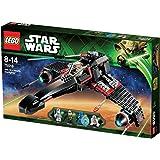 LEGO Star Wars Jek-14's [TM] Stealth Starfighter 75018