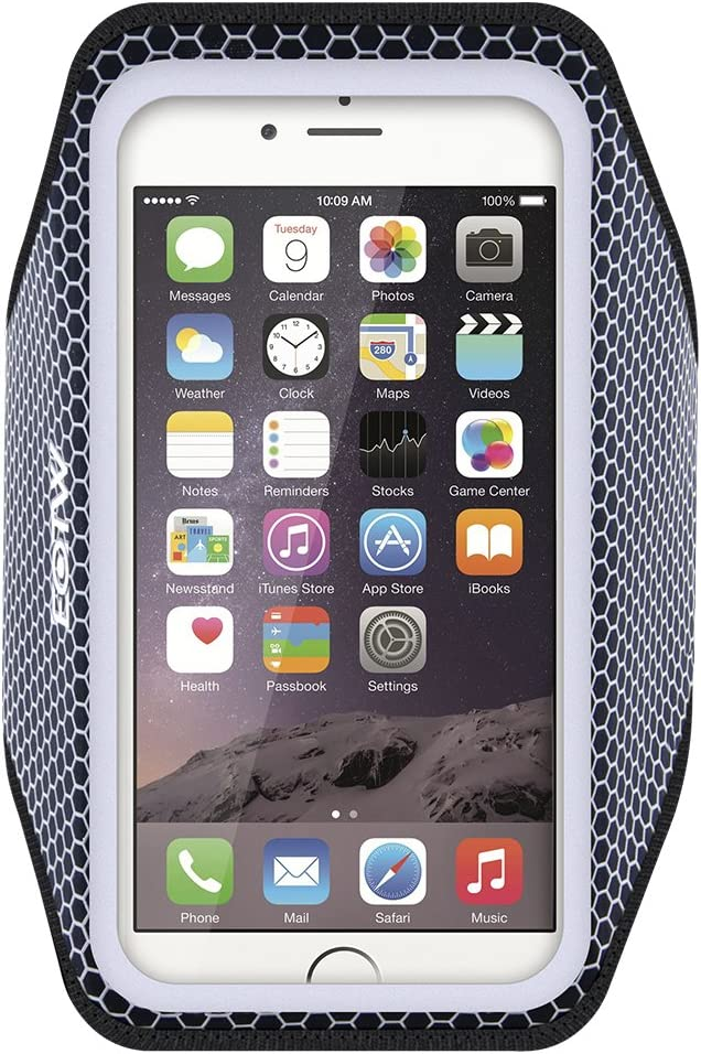 EOTW &apos Brazalete de Deporte puerta móvil para Smartphone (4,7 pulgadas) iPhone 6S 6 Nokia Samsung HUAWEI de correr running gimnasio Correre Jogging: Amazon.es: Electrónica