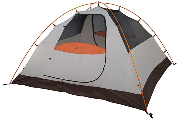 ALPS Mountaineering Lynx 4-Person Camping Tent