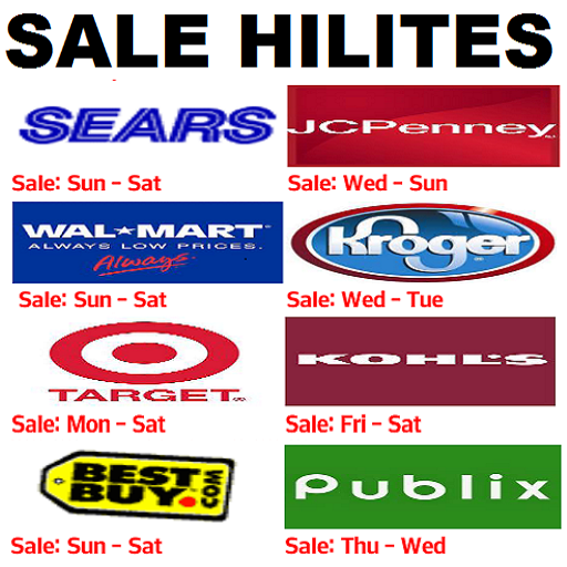 weekly-sale-ads-and-sale-hilites-of-walmart-kroger-jcpenny-target-publix-sears-kohls-and-best-buy-no