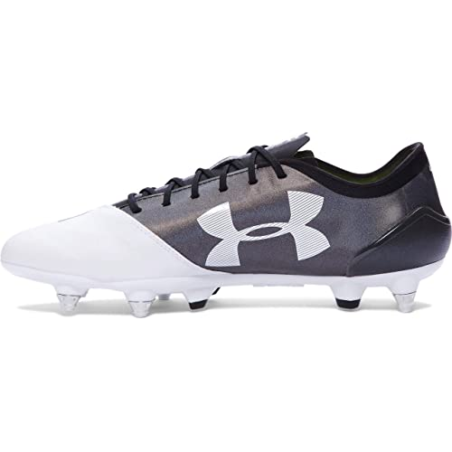 Spotlight Uomo Calcio da Scarpe in, UA Armour Under