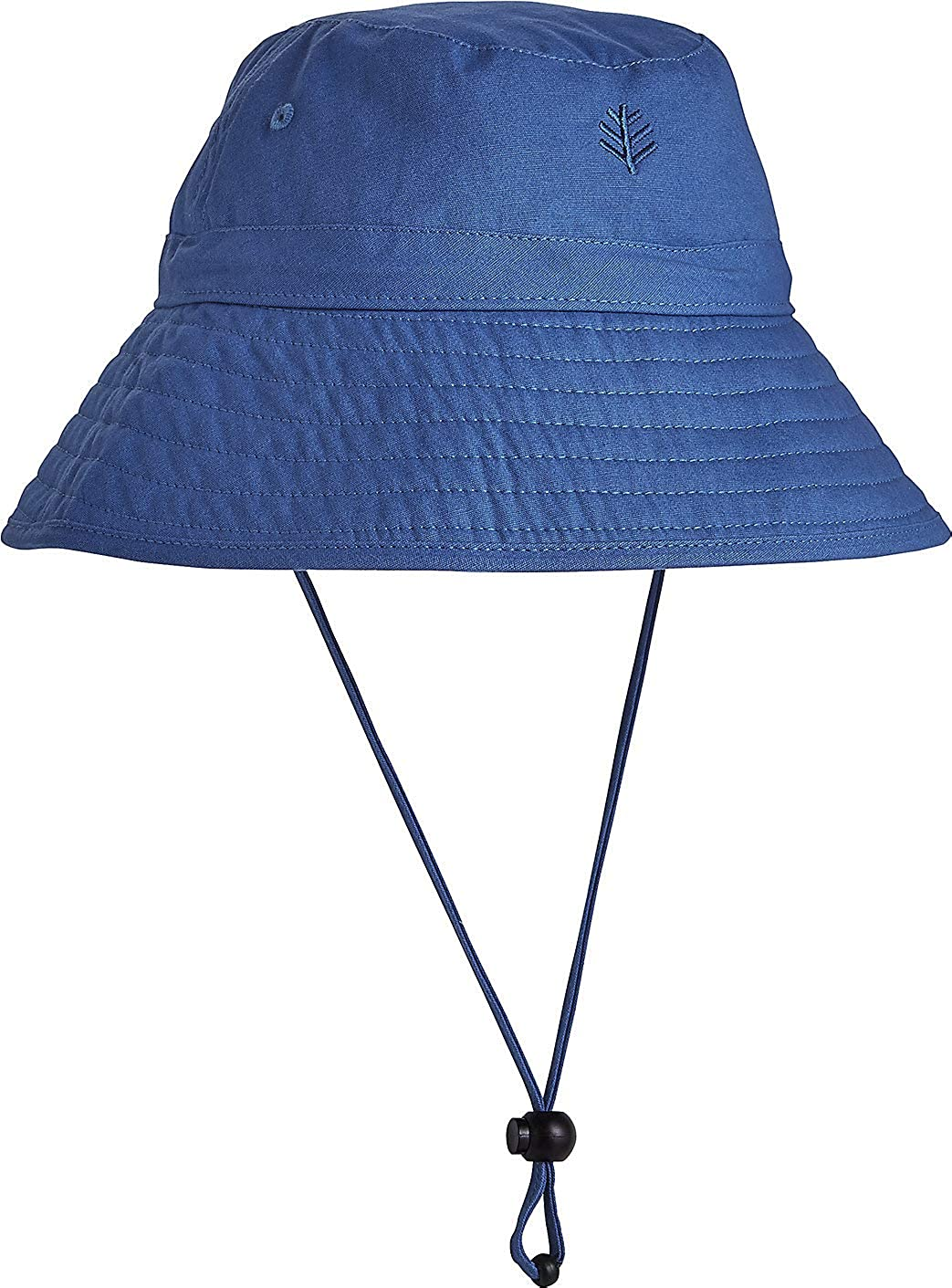 Amazon.com  Coolibar UPF 50+ Kids  Chin Strap Hat - Sun Protective  Clothing c835403c1b36