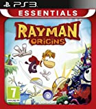 Rayman Origins - essentiels