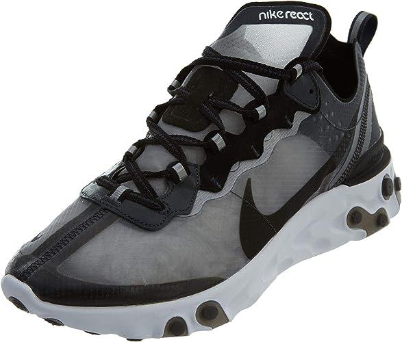 Amazon.com   Nike React Element 87 Mens