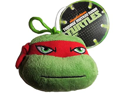 Amazon.com: Nickelodeon Teenage Mutant Ninja Turtles Raphael ...