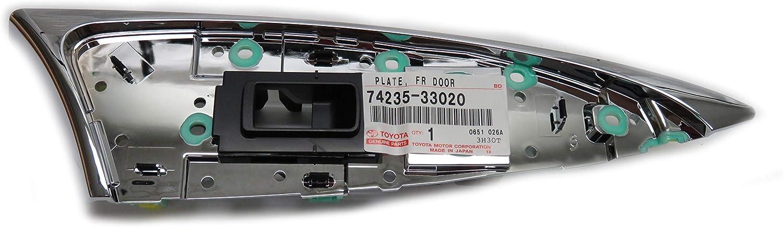 Toyota 75444-12B71 Door Plate