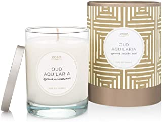 product image for KOBO Oud Aquilaria Candle
