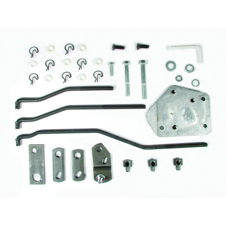 Hurst 3737637 Gear Shift Installation Kit