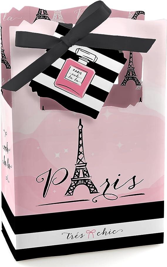 Paris, Ooh La La  Bag