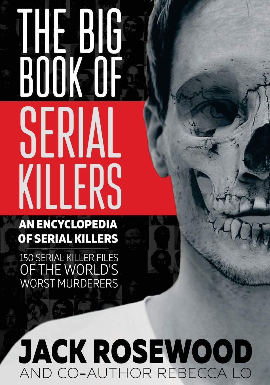Big Book Serial Killers product image