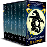 Wicked Good Witches Books 1-6 (Supernatural Protectors Bundles Book 1)
