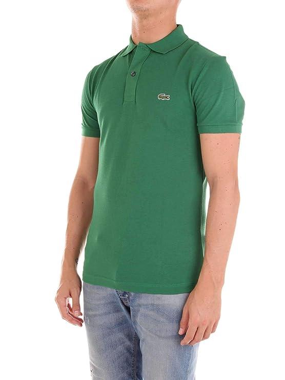4b3ead9517f Lacoste - PH4012 - Polo - Homme  Amazon.fr  Vêtements et accessoires