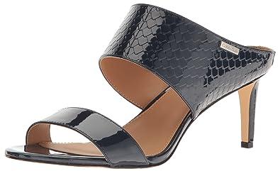 fb99d89a16e Amazon.com  Calvin Klein Women s Cecily Dress Sandal  Shoes