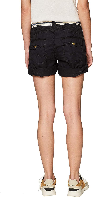 edc by ESPRIT Damen Shorts