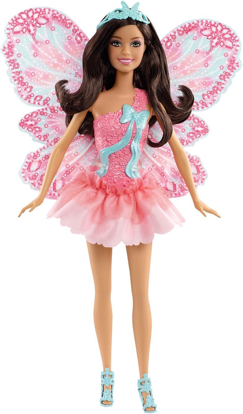 Barbie beautiful fairy blonde  2013