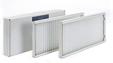 Filtro de repuesto Filtro Set Filtro de aire F7 para Vaillant ...
