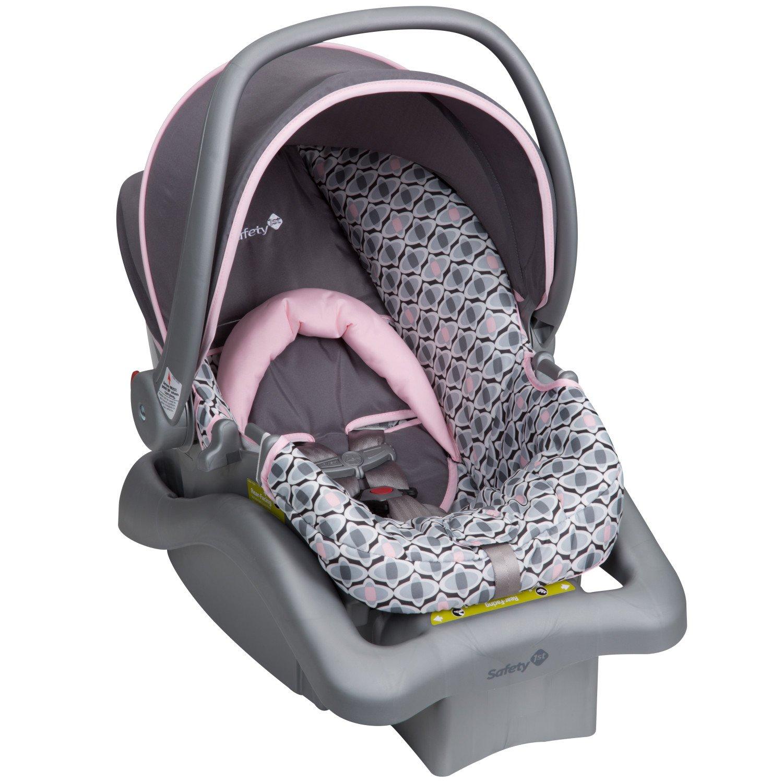 Amazoncom Safety 1st Light n Comfy Elite Infant Car Seat