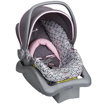 Amazon.com : Safety 1st Light 'n Comfy Elite Infant Car Seat ...