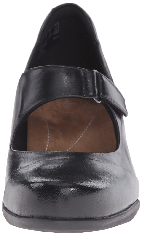 5f81afcd5da9 Clarks Women s Rosalyn Wren Pumps  Amazon.ca  Shoes   Handbags