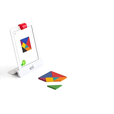 Osmo - Starter Kit Original - for iPad (Discontinued by Manufacturer): Toys & Games