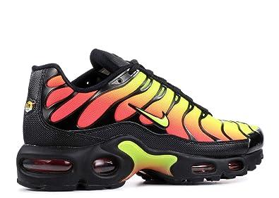 677de8de13 Amazon.com | Nike Womens Air Max Plus Tn Se Running Trainers Aq9979  Sneakers Shoes | Road Running
