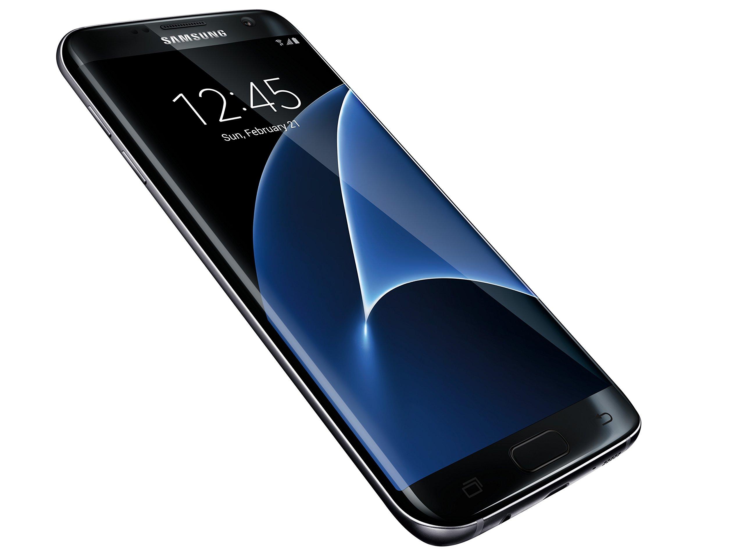 Samsung Galaxy S7 Edge G935F Factory Unlocked Phone 32 GB, No Warranty - International Version (Black Onyx) by Samsung (Image #10)