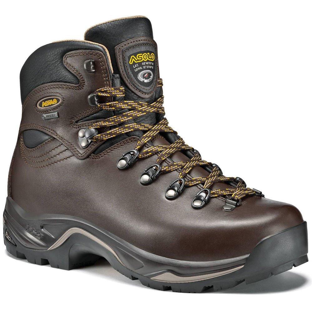 Asolo Men's  TPS 520 GV Boot, Chestnut - 5.5 B(M) US