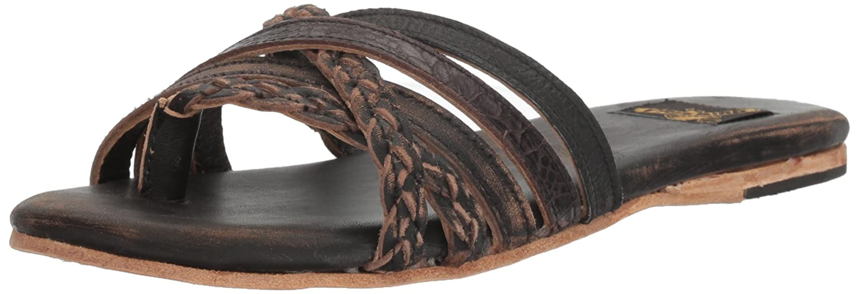 Freebird Women's Sweet Heeled Sandal B01LEUW9YO 8.5 B(M) US|Black