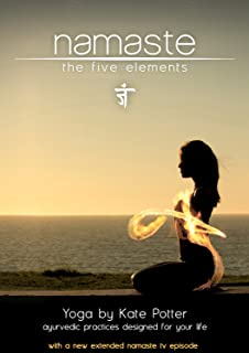 namaste the five elements in yoga
