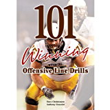 101 Winning Offensive Line Drills (English Edition)