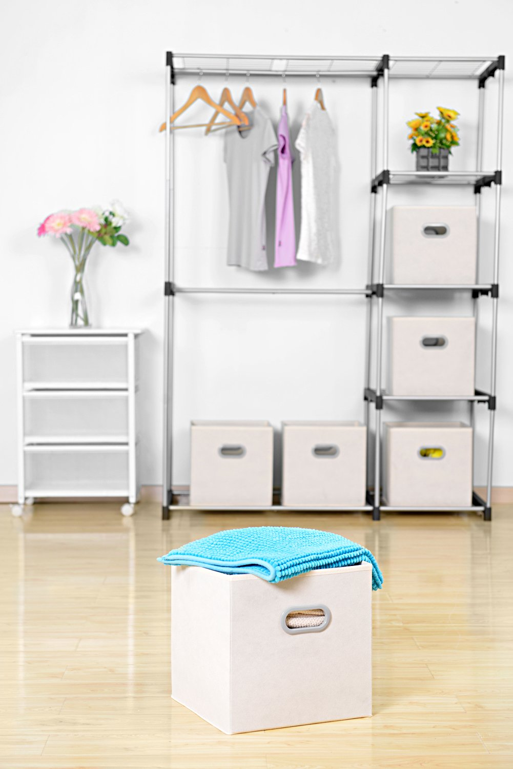 The Best Storage Container Sets (& Baskets) For Your Bathroom: Reviews & Buying Guide 4