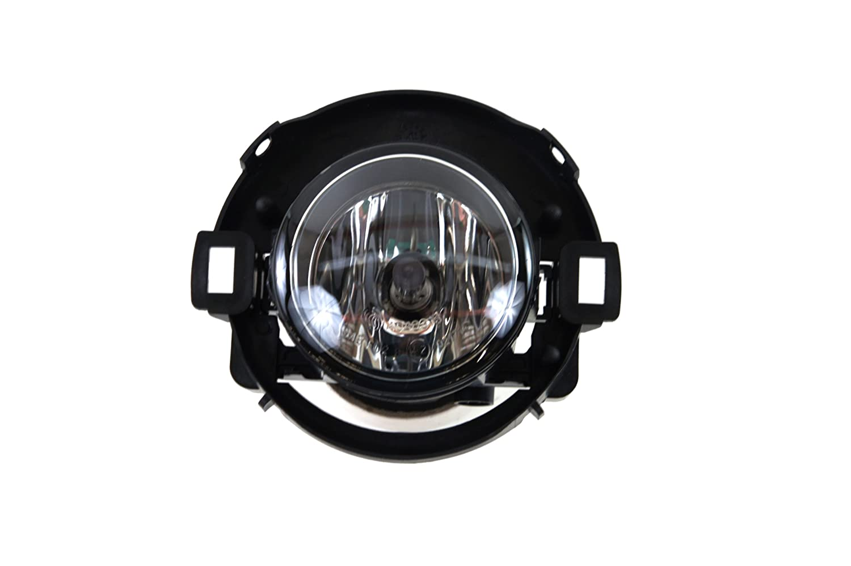 Amazon.com: Genuine Nissan Parts 26150-EA025 Fog Light Assembly ...