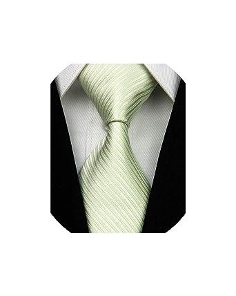 Lazos de seda de ancho para las corbatas de visita roja de los ...