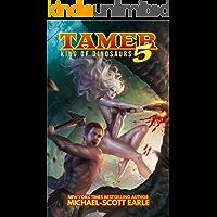 Tamer: King of Dinosaurs 5