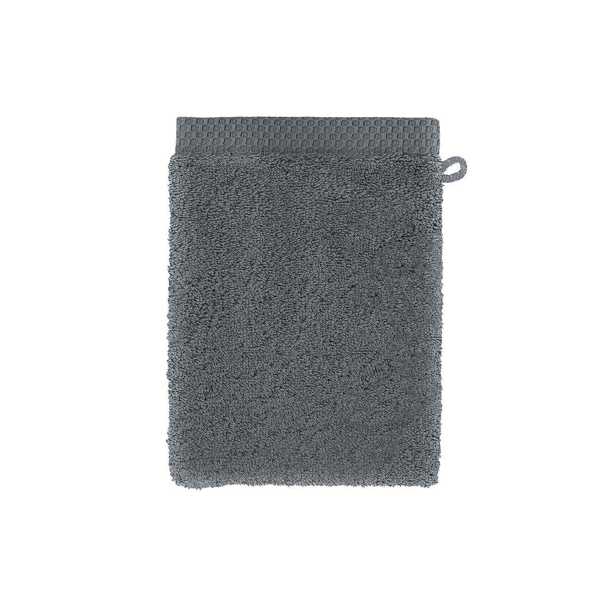Manopla de baño la mousseuse, marrón, 15 X 22 cm gant toilette: Amazon.es: Hogar