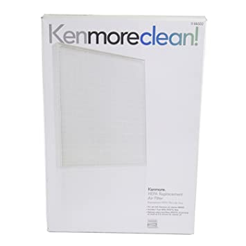 kenmore air purifier. replacement for kenmore 88502 filter, fits 88500 air purifier e