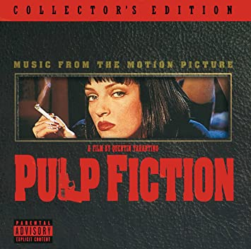 Pulp Fiction: B.S.O.: Amazon.es: Música
