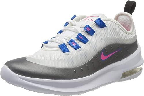 NIKE Air MAX Axis (GS), Zapatillas de Running para Asfalto Unisex niños: Amazon.es: Zapatos y complementos