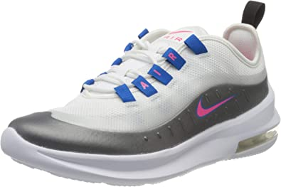 NIKE Air MAX Axis (GS), Zapatillas de Running para Asfalto para ...