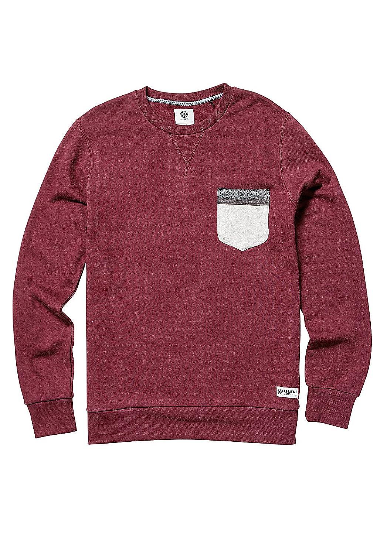 Herren Sweater Element Cornett Sweater