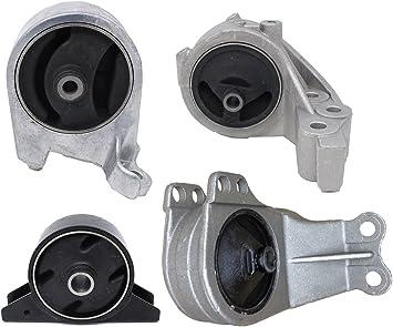 Rear Motor Engine Mount for Sebring Stratus Coupe Eclipse V6 3.0