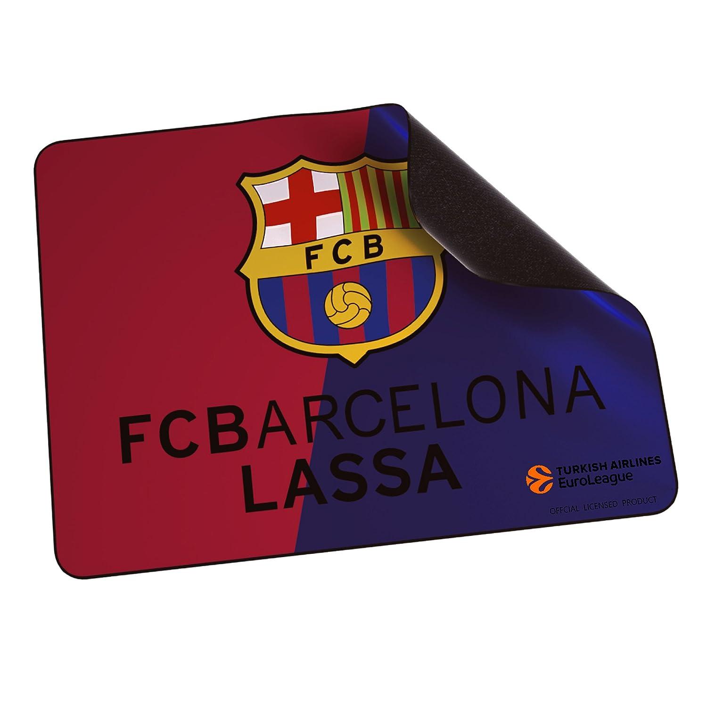 Mars Gaming MMPBC - Alfombrilla gaming del FC Barcelona Lassa ...