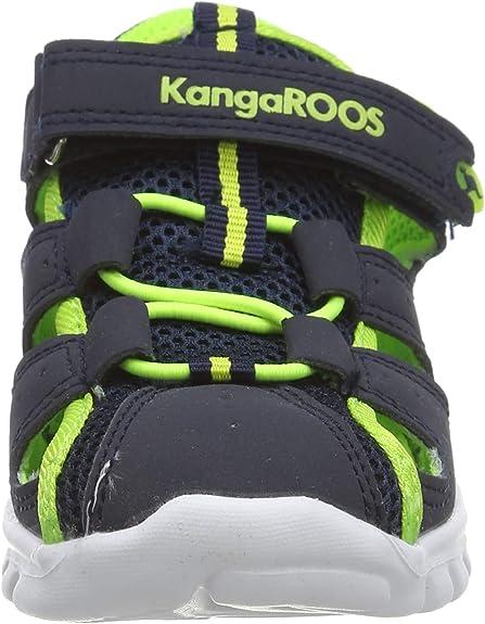 KangaROOS Rock Lite II Sandales Mixte Enfant